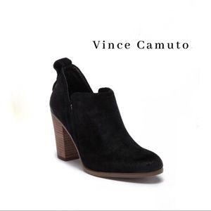 Vince Camuto Bootie sz 10